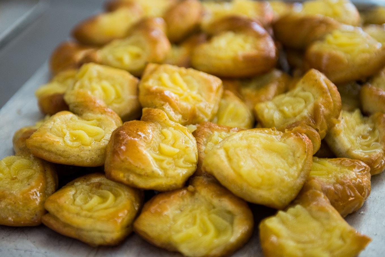 Παραδοσιακα Τσουρεκια Ζαχαροπλαστειου - Ζαχαροπλαστεια Αθηνα | Βάρσος