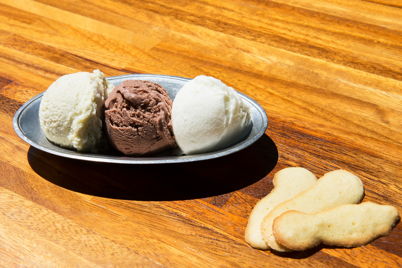 Παγωτά - Ζαχαροπλαστεια Αθηνα | Βάρσος